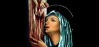 Đức Mẹ Dưới Chân Thập Giá